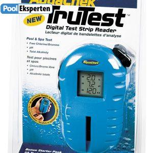Aquacheck Digital tester til Pool og Spa