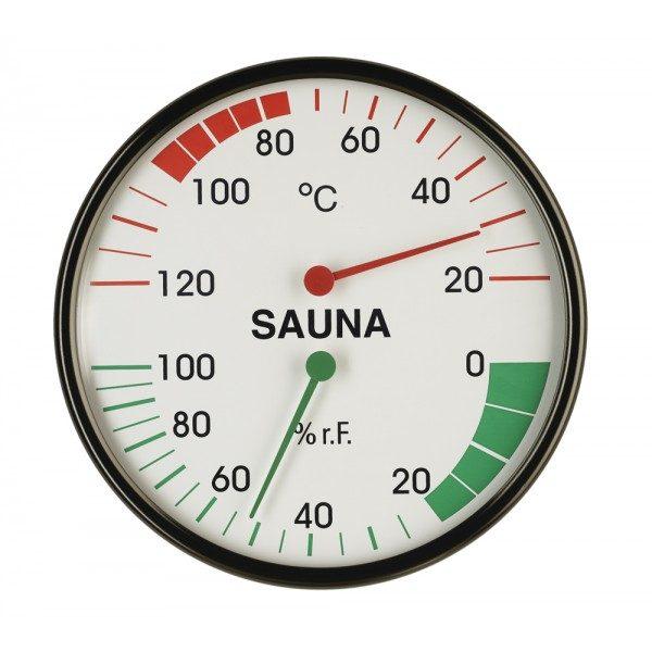 Hygrometer-Termometer