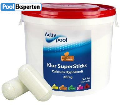 KlorSuperSticks