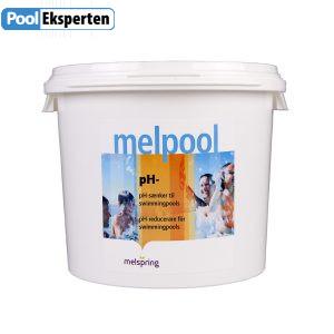 Melpool Ph-down