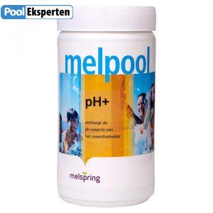 Melpool pH up