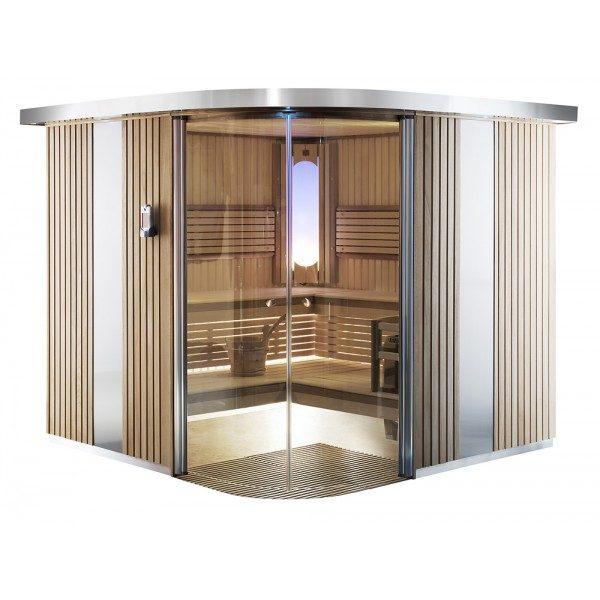 Rondium-sauna