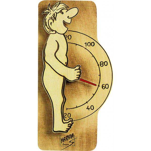 Sauna-termometer