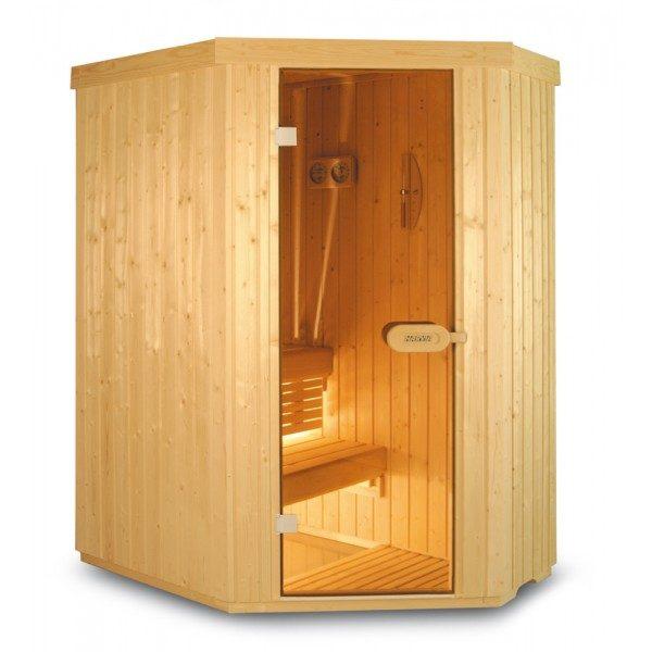 Variant-sauna