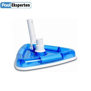 Bundsuger Deluxe til rengøring af poolen