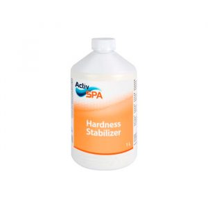 ActivSpa Calcium Hardness Stabilizer til spa og udespa