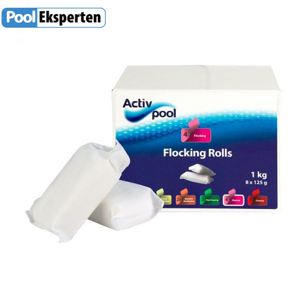 Flocking-rolls-activ-pool
