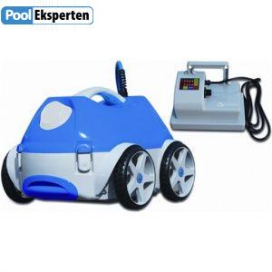 Pool robot NAIA