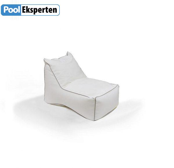 Sacco-beanbag-white