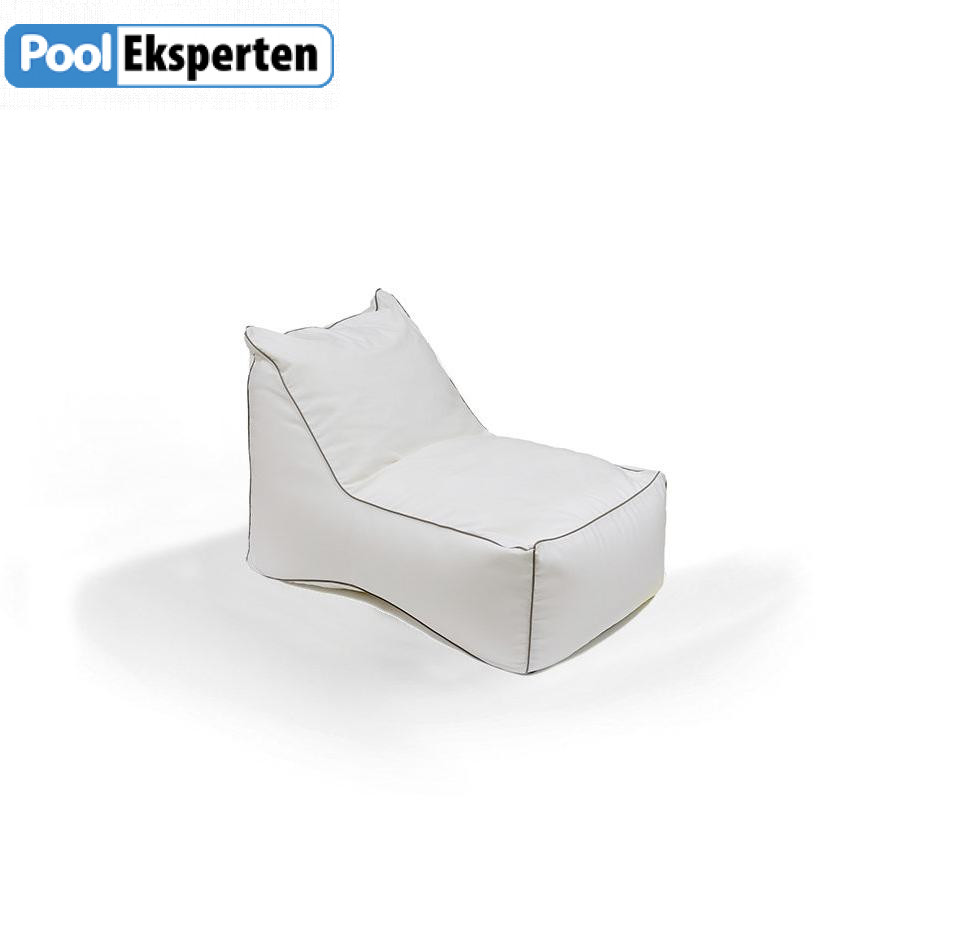 Sacco Beanbag fra Talenti - Luksuriøse havemøbler
