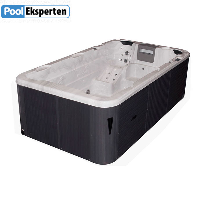 Swimspa Aquatic 1 fra Passion Spa