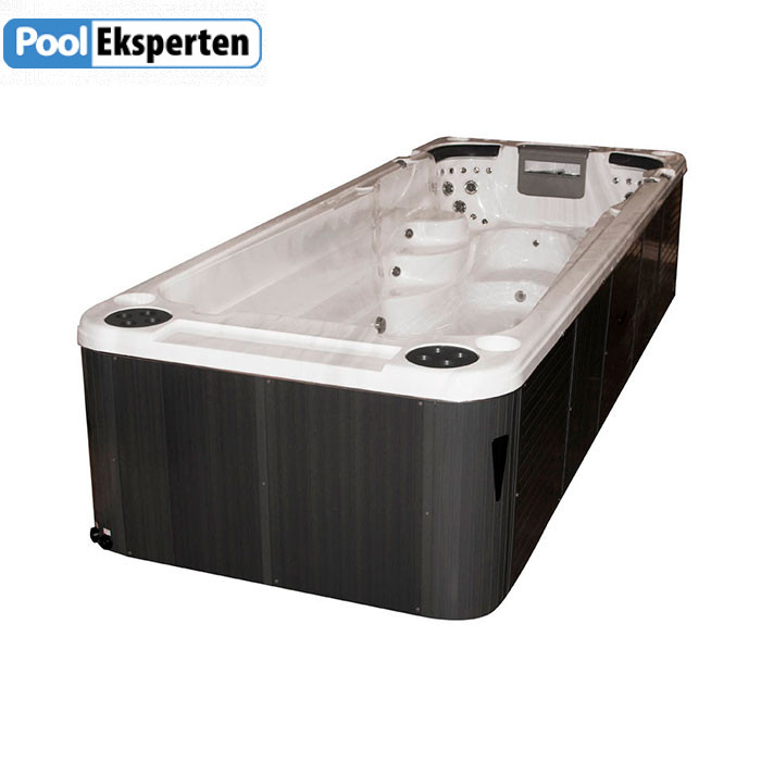 Swimspa Aquatic 2 fra Passion Spa