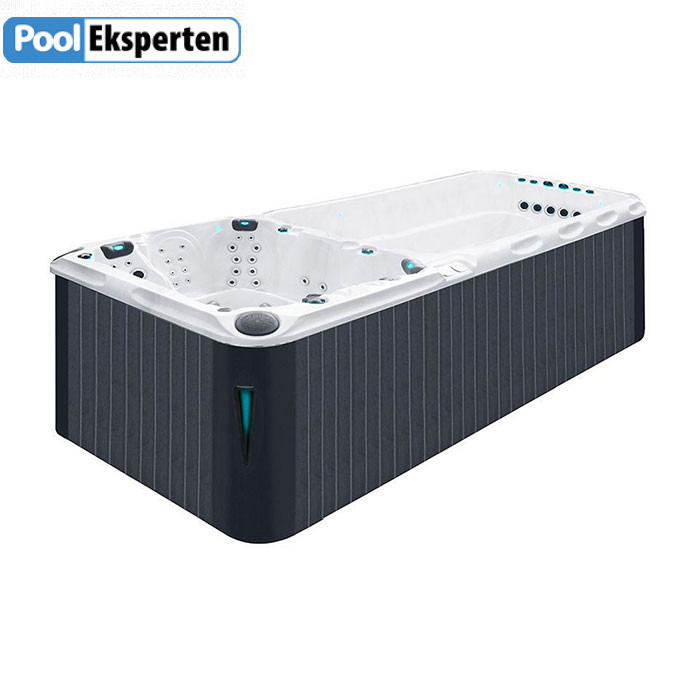 Swimspa Dynamic fra Passion Spa