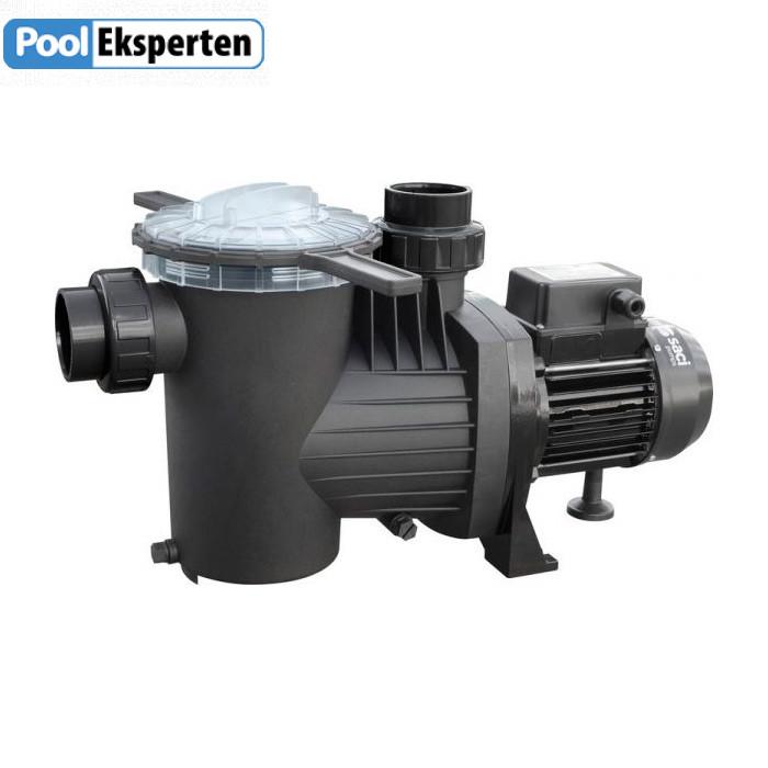 Winner pool pumpe