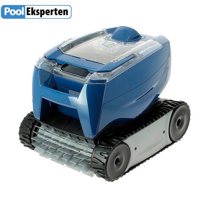 TornaX PRO - RT 3200 - Pool robot til rengøring af poolen