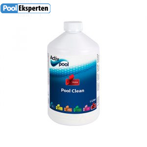 ActivPool Cleaner flydende