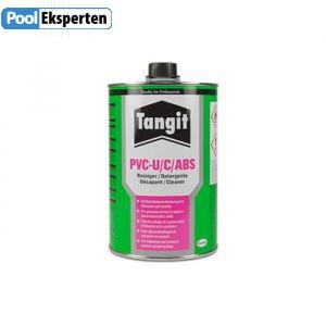 Tangit Rensevæske type PVC-U/C ABS