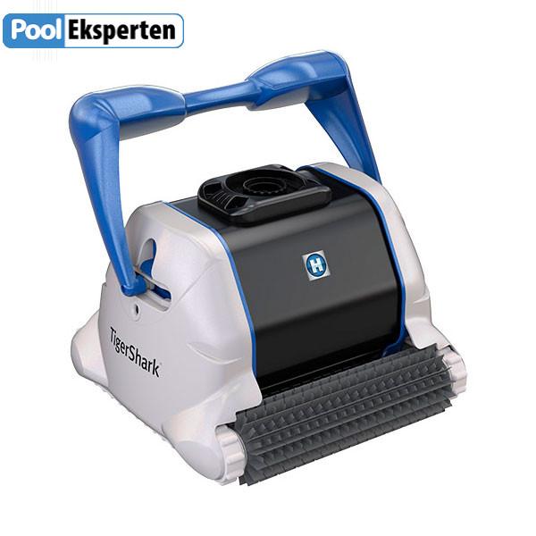 Hayward Tigershark Poolrobot til rengøring af pools