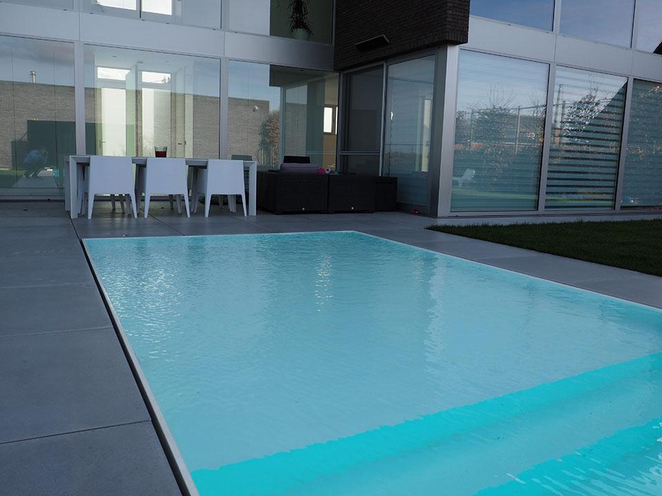PP pool