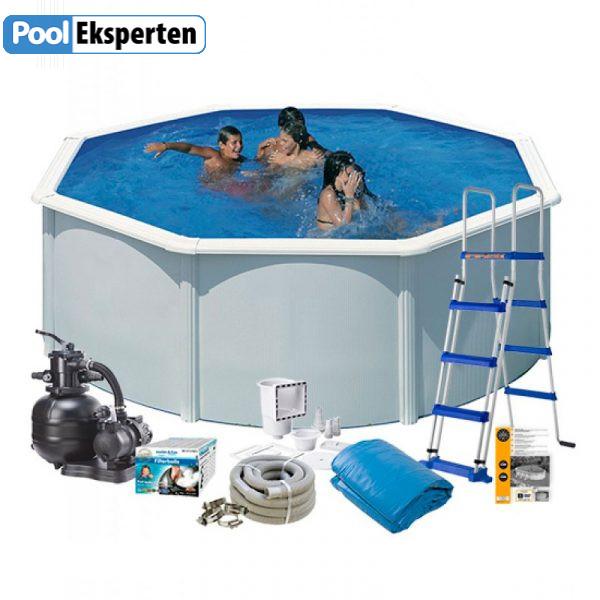 rund-pool-staal-med-teknik-tilbehoer