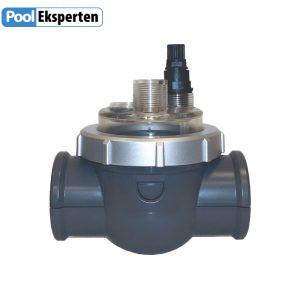 POD-kit til nemmere installation af pH Expert og Chlor Expert