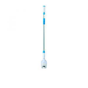 Spa & Pool Vacuum Cleaner batteridrevet og nem at støvsuge din pool med