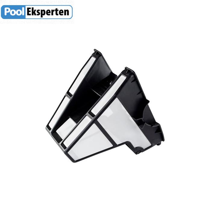Normalfilter til poolrobotter fra Zodiac TornaX PRO serien - 100 micron