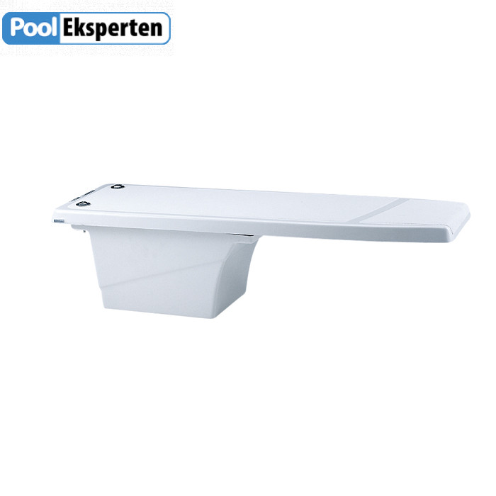 Vippe fra Astrapool - Dynamic 1200 til swimming pools.