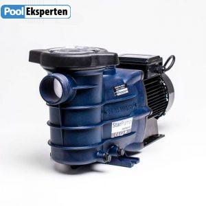 Hayward Power Flow II er billigste Hayward poolpumpe på markedet
