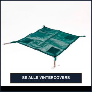 Vintercover