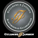 Gullberg & Jansson Auktoriserad GuldPartner