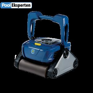 Zodiac CyclonX Pro RC4402 er en poolrobot specielt udviklet til flise-, glasfiber- og polypropylen-pools