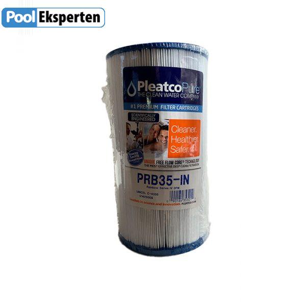 Pleatco-PRB35-IN
