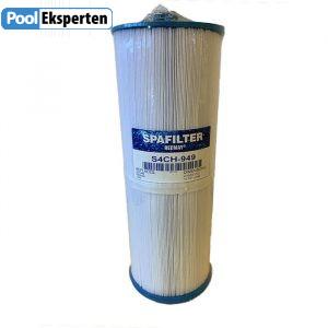 Spafilter S4CH-949 er en kvalitets filterpatron til udespa