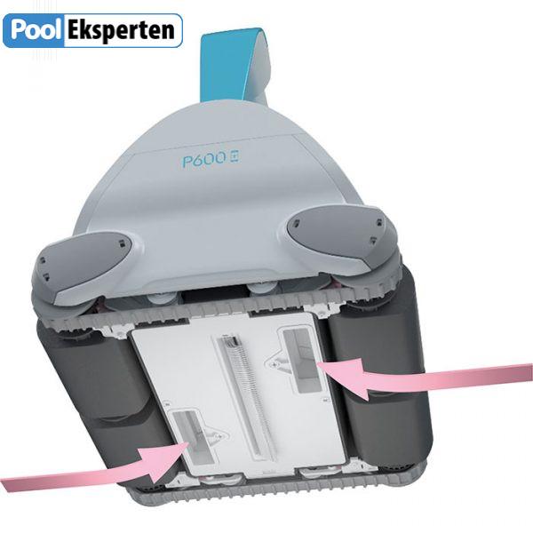 P600-BWT-Pool-robot-indsugning