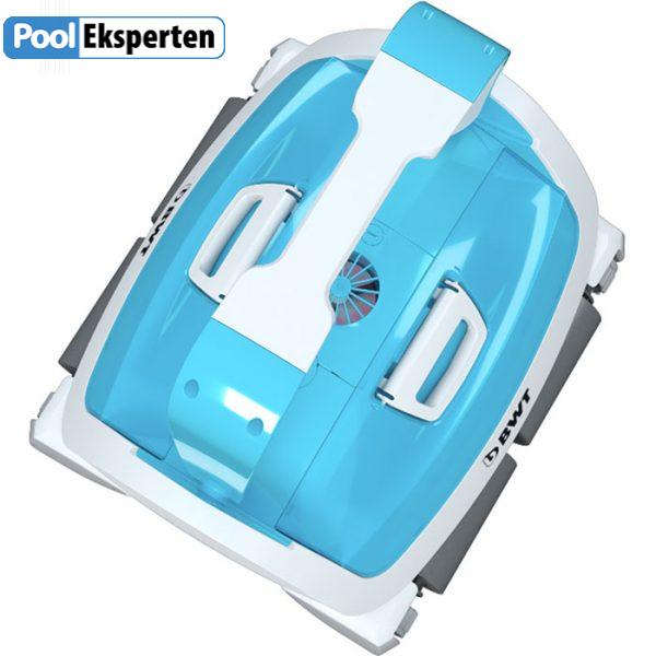 P600-BWT-Pool-robot-oppefra