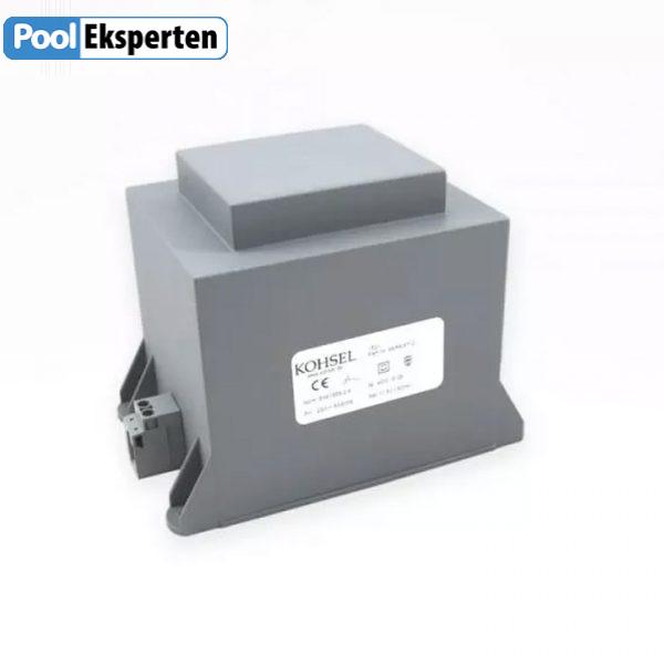 Welldana-transformer-led-pool-lampe-300va