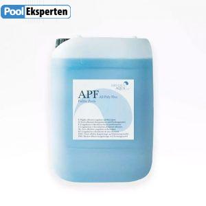 APF flokmiddel er et af de bedste flokmidler på markedet