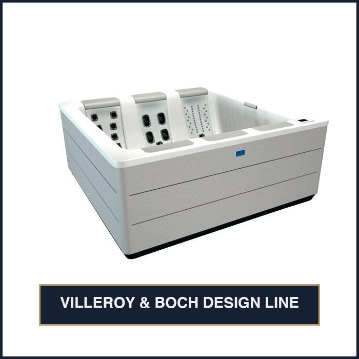 Villeroy & Boch Design Line undermenu