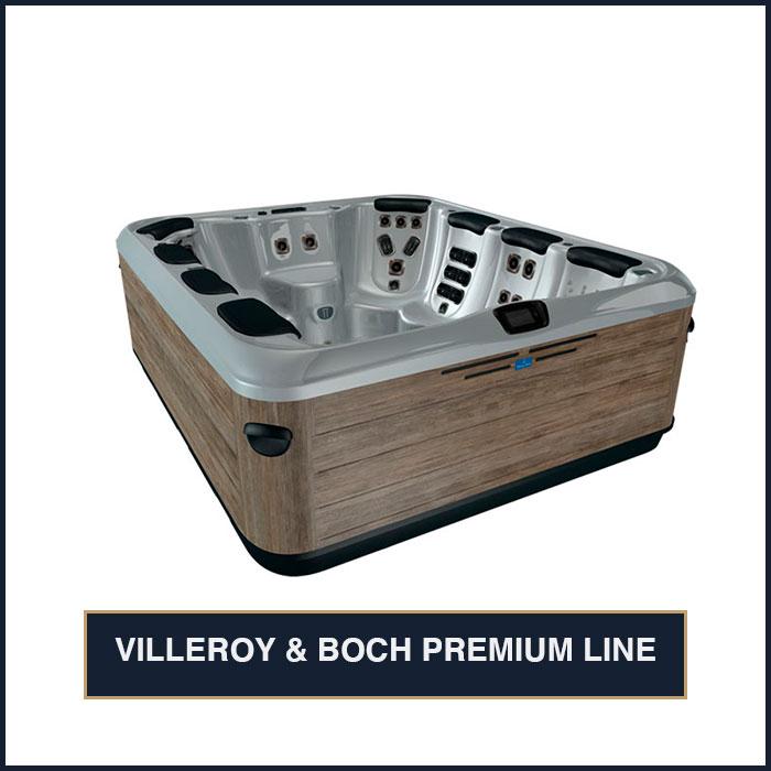 Villeroy & Boch Premium Line undermenu