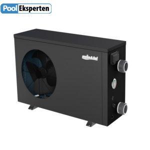 Swim & Fun poolvarmepumpe 5,5 kW