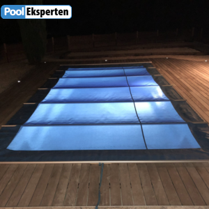 G&J Pool Bar Cover Castor
