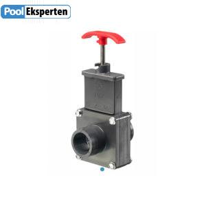 Swim & Fun lukkeventil 38mm