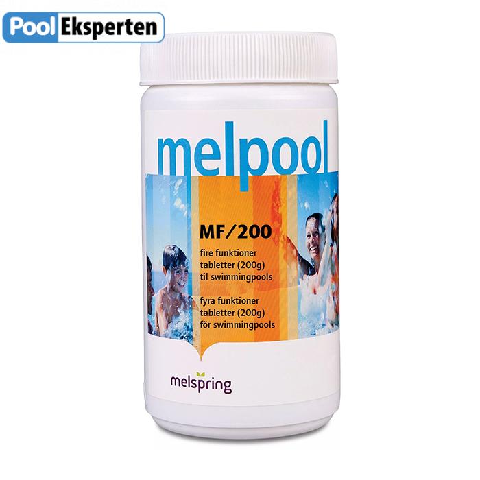 Melpool MF/200