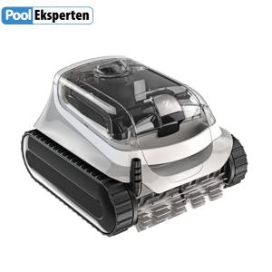 XA 20 og XA 40 IQ Poolrobot fra Gullberg & Jansson